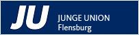 Logo der JU Flensburg
