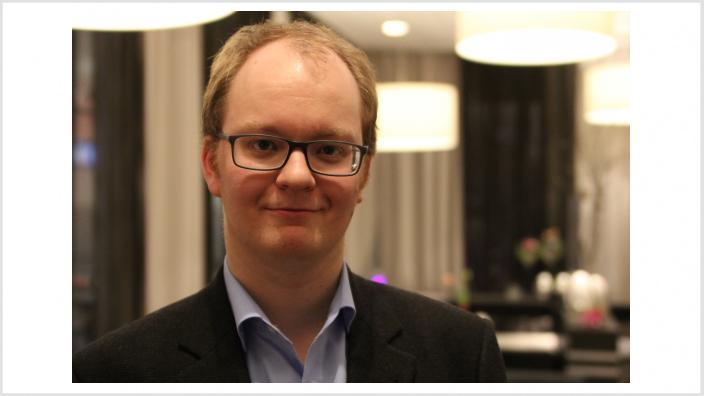 Niklas Bernhard